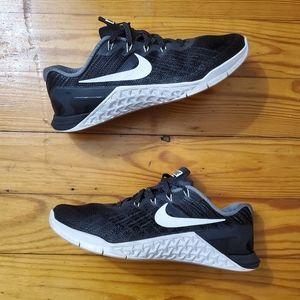 EUC Nike Metcon 3 Ultimate Workout Sneakers